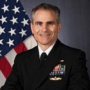 RADM Brian Brown USN